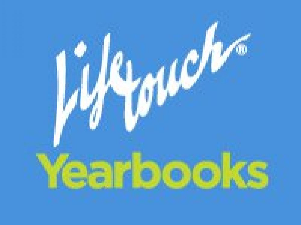Lifetouch Yearbooks