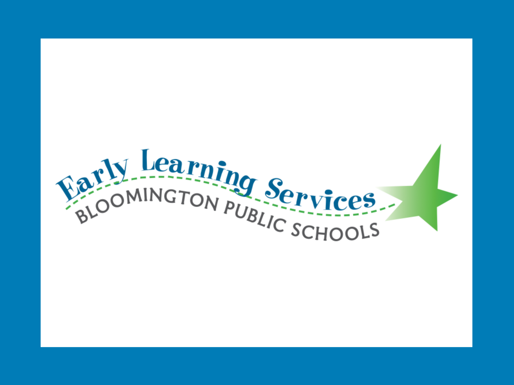 Early Learning Services logo