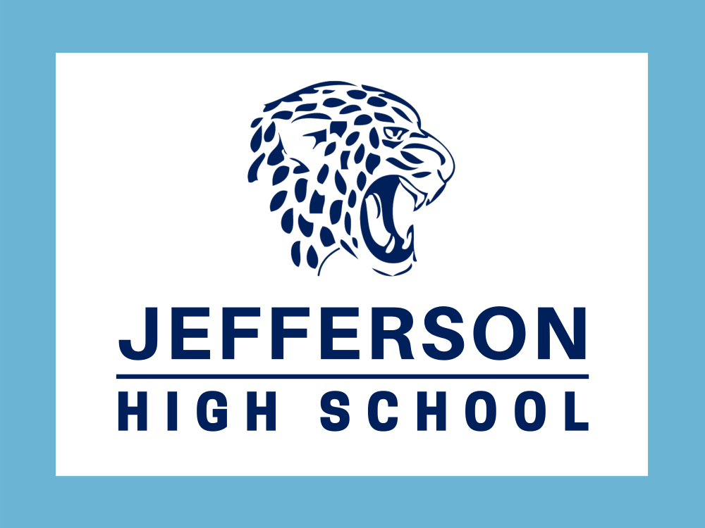 Jefferson Jaguar logo
