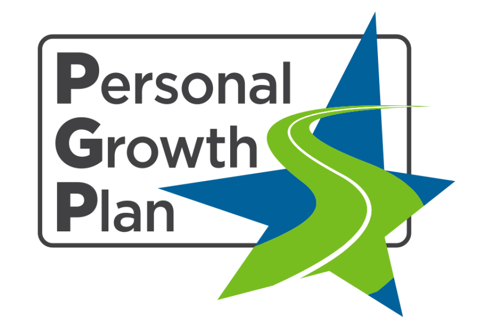 Personal Growth Plan logo