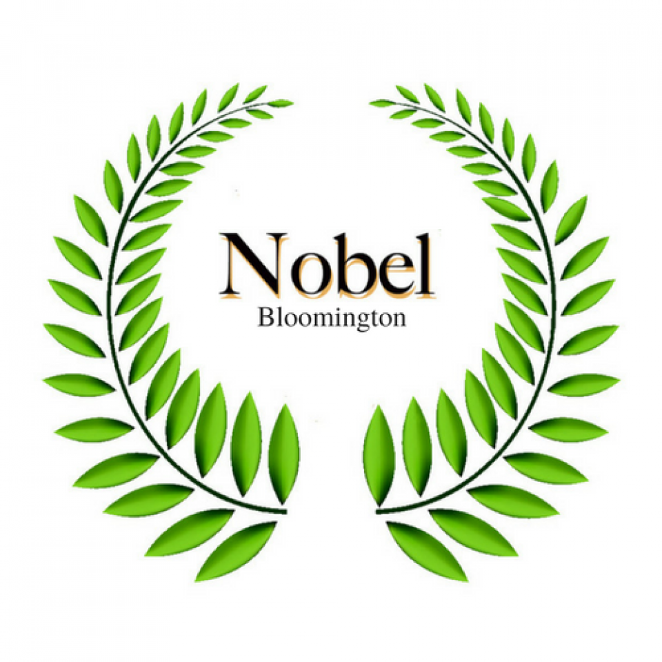 Nobel program logo